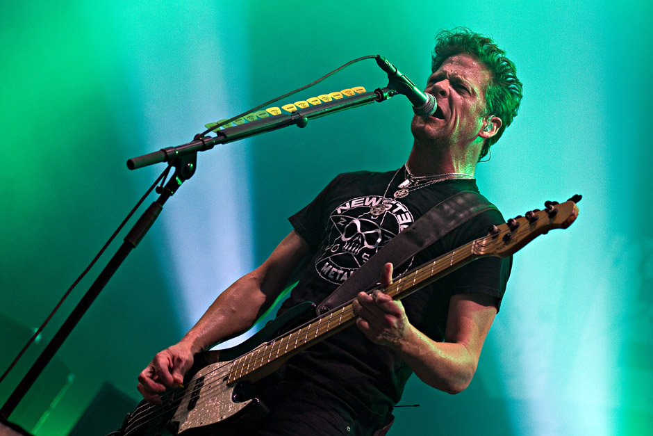 Newsted, Graspop Metal Meeting 2013