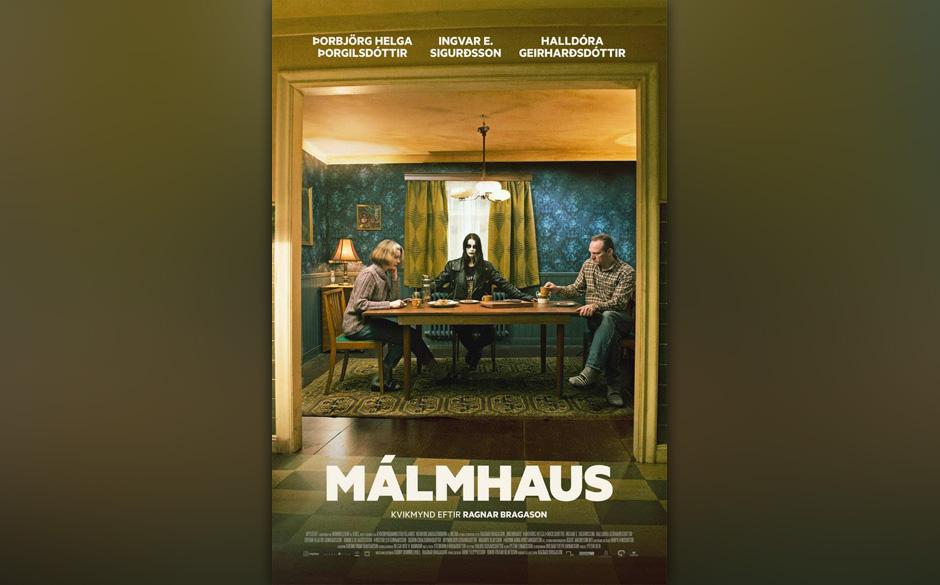 'Metalhead' (OT: 'Málmhaus') von Ragnar Bragason
