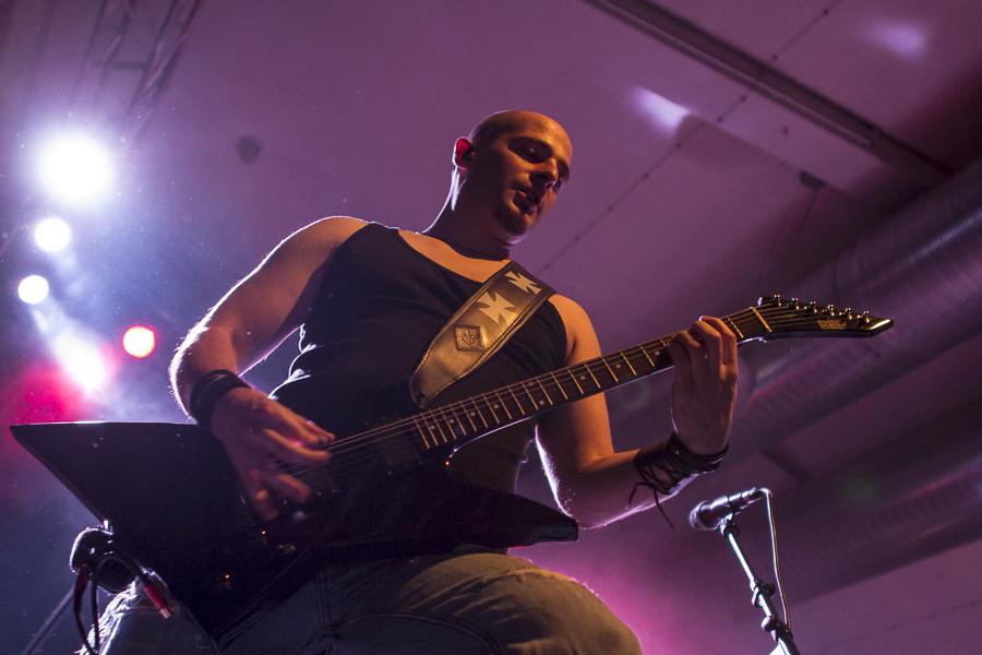 Equilibrium live, Heidenfest 21.09.2013, Gießen