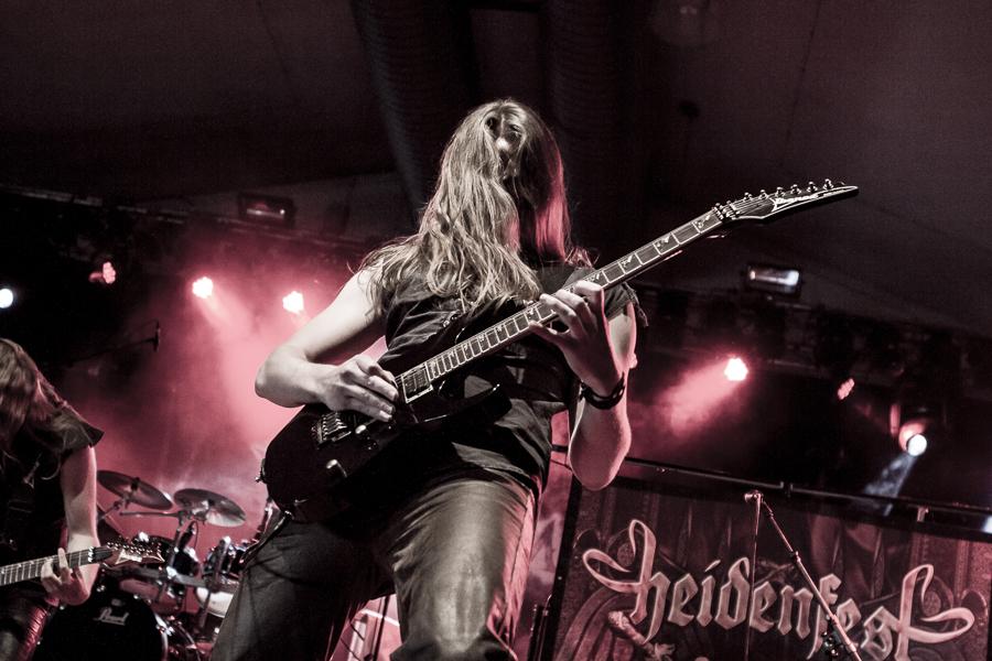 Winterstorm live, Heidenfest 21.09.2013, Gießen