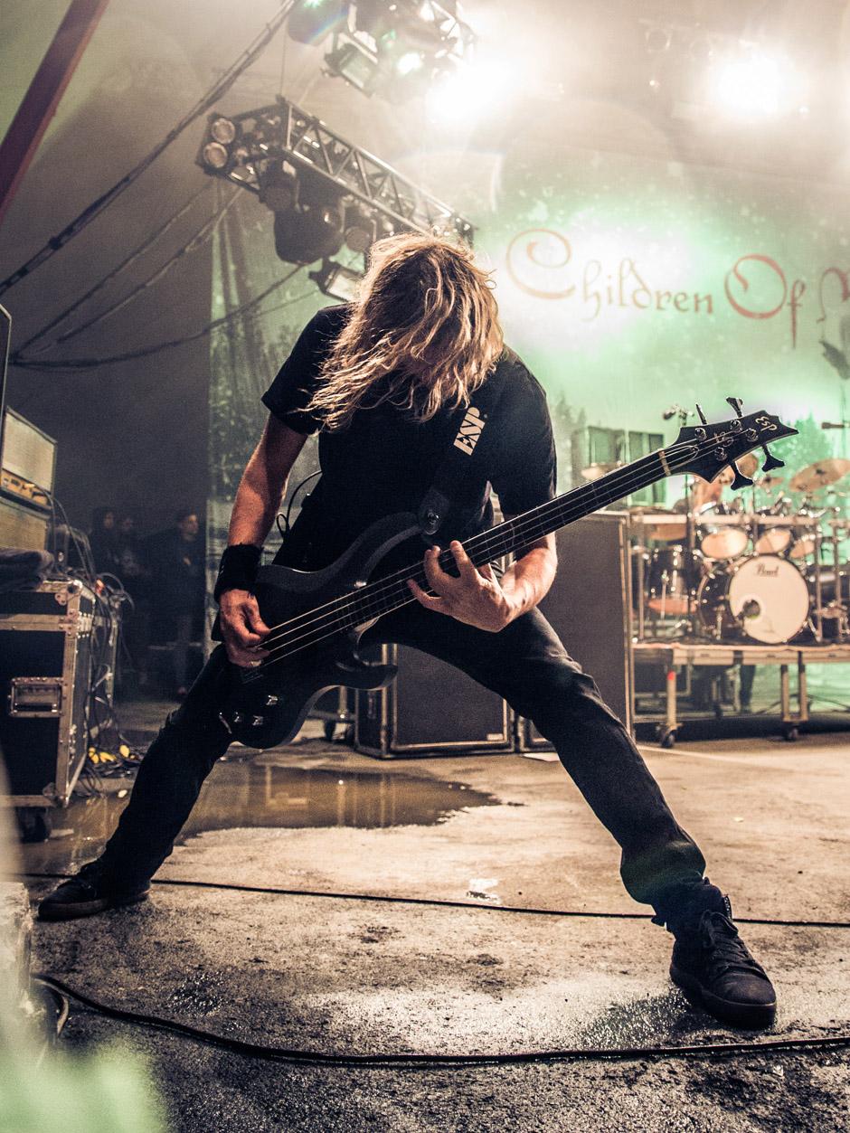 Children Of Bodom live, Metalfest Loreley 2013