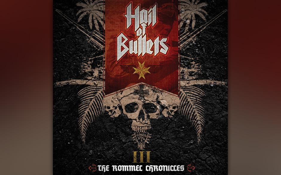 Die Highlight-Alben der letzten drei Monate 2013