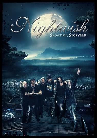 Nightwish SHOWTIME, STORYTIME