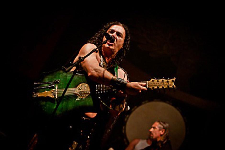 Corvus Corax live, Summer Breeze 2012