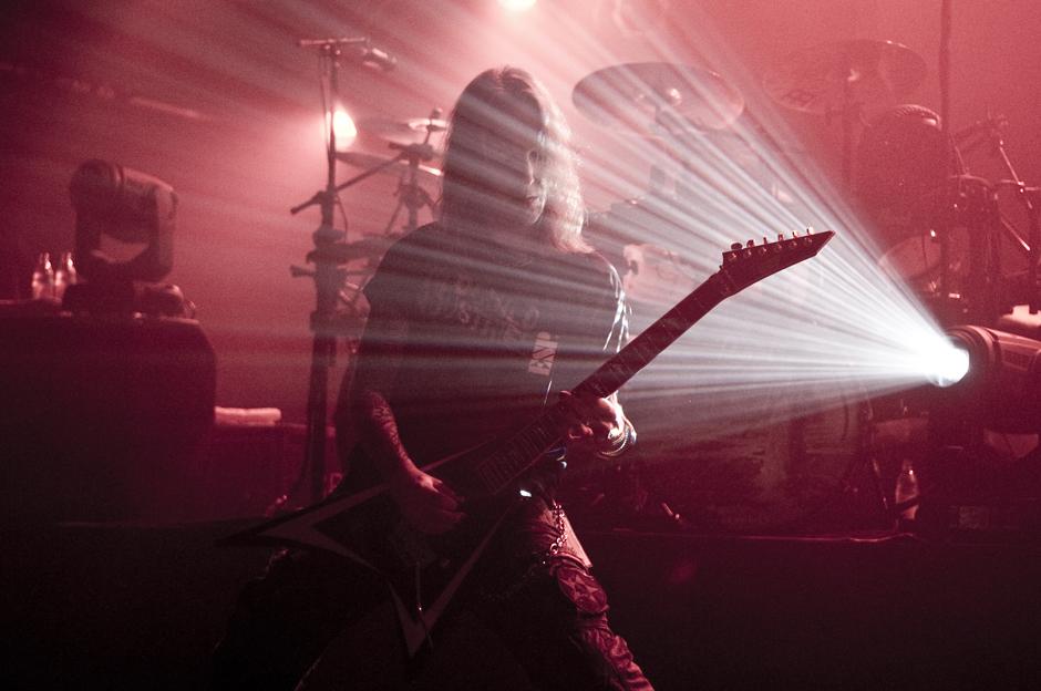 Children Of Bodom live, Hamburg Metal Dayz 2013