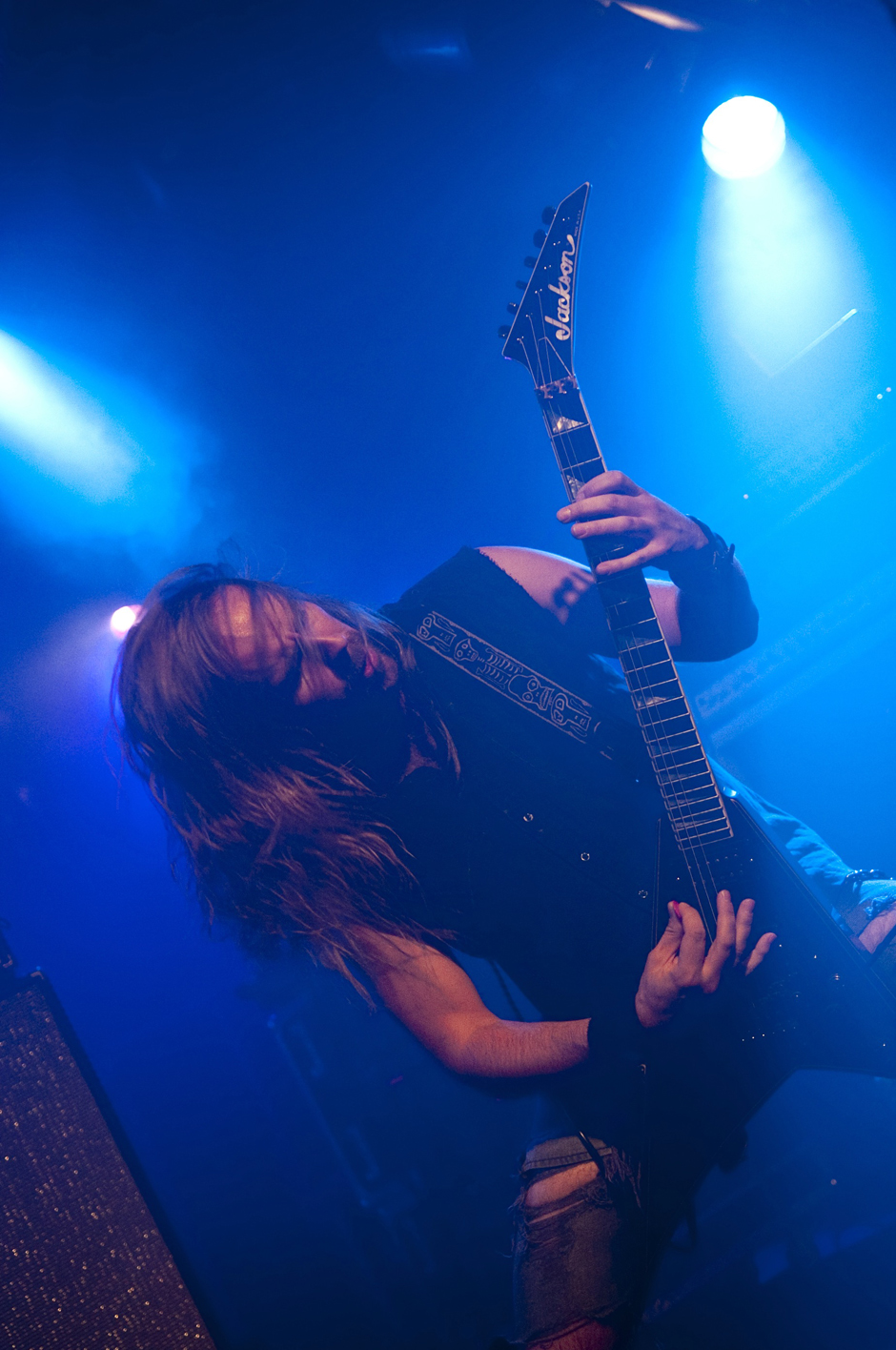 Insomnium live, Hamburg Metal Dayz 2013