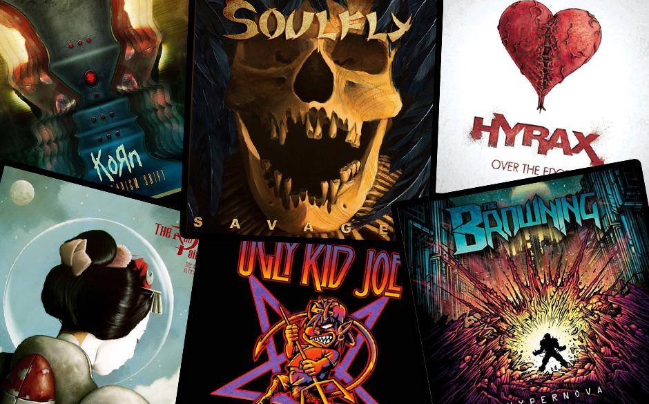 Die Alben der Woche vom 04.10.2013 >>>
