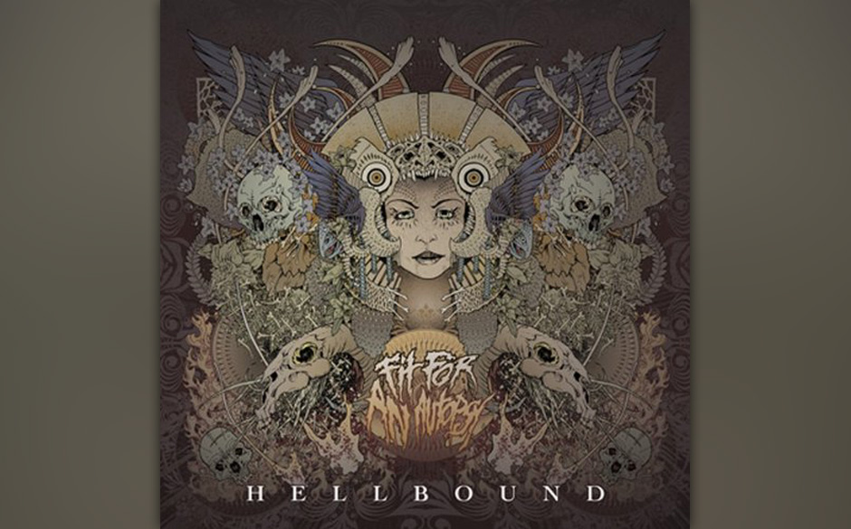 Die neuen Metal-Alben 10/2013