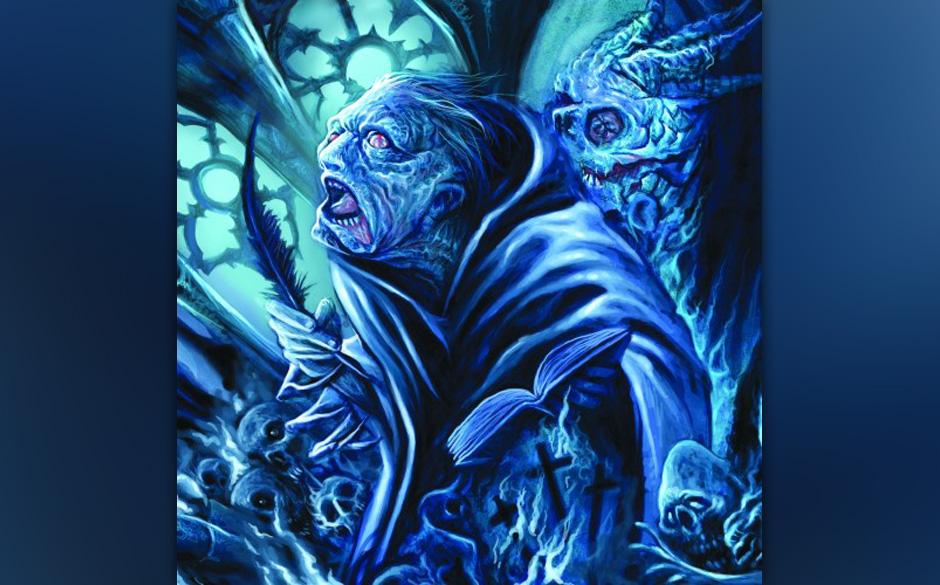 Die neuen Metal-Alben vom 06.09.2013