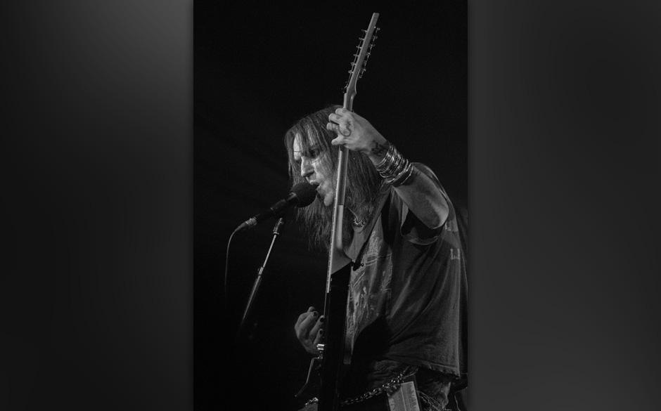 Halo Of Blood Over Europe Tour, 01.10.2013, Köln
