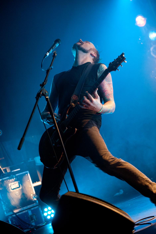 The Ocean live, Euroblast Festival 2013