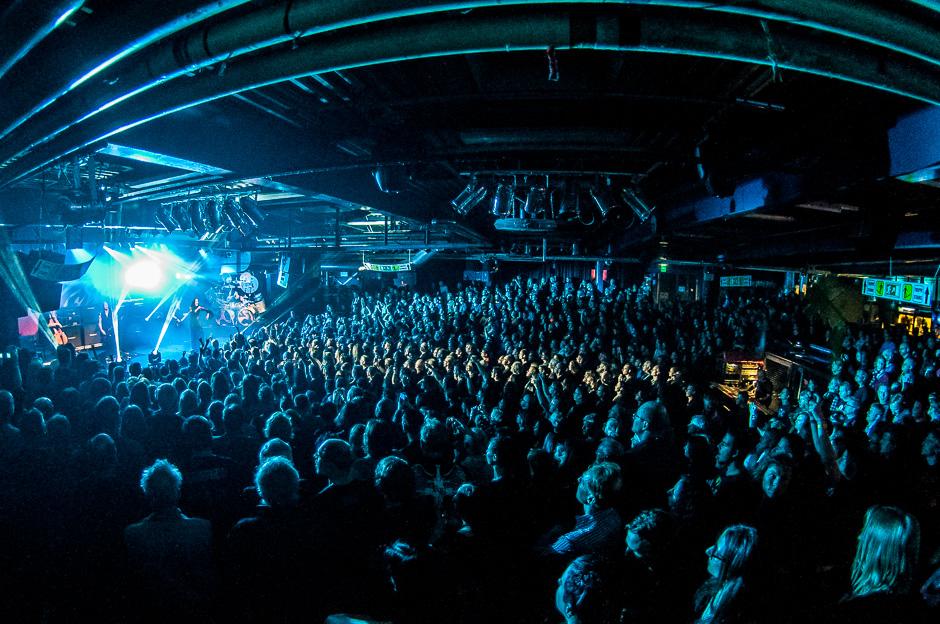Tarja live, 26.10.2013, München: Backstage
