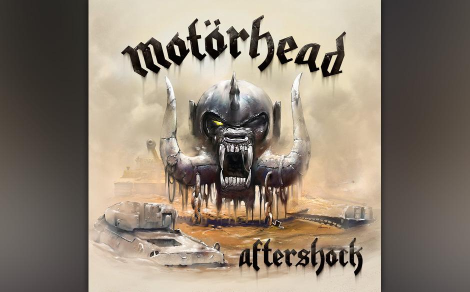 Die neuen Metal-Alben vom 11.10.2013