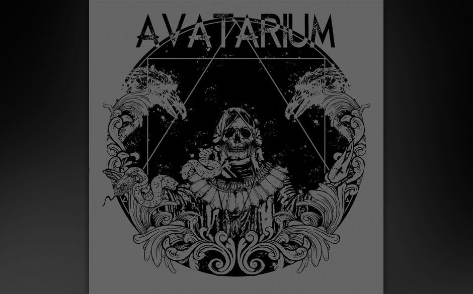 Die neuen Metal-Alben vom 01.11.2013