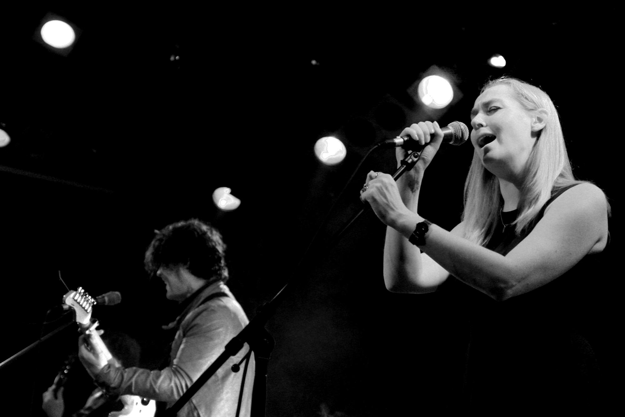 Anathema live, 05.11.2013, Berlin, K17