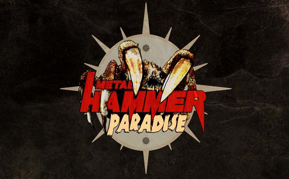 METAL HAMMER PARADISE
