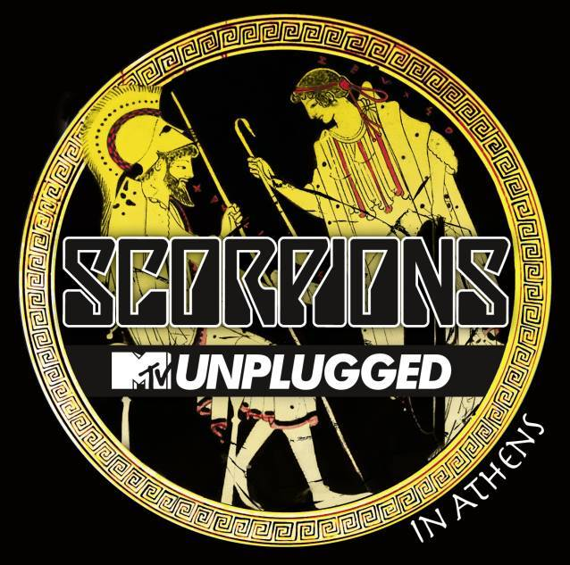 MTV Unplugged: Scorpions