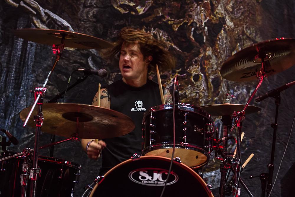 Teenage Bottlerocket live, 13.11.2013, München: Olympiahalle