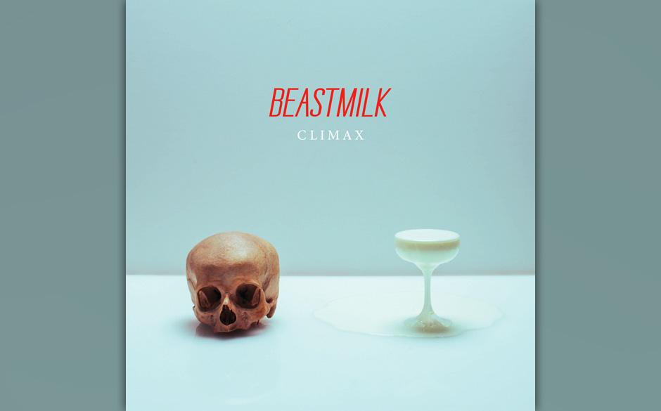Beastmilk - Climax