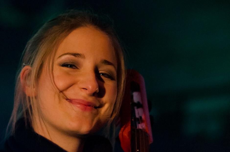 Vermaledeyt live, Tanzt! Festival, 30.11.2013, München