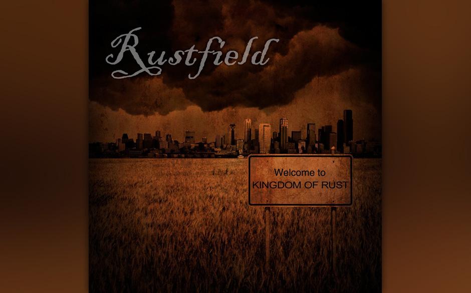 Rustfield - Kingdom Of Rust