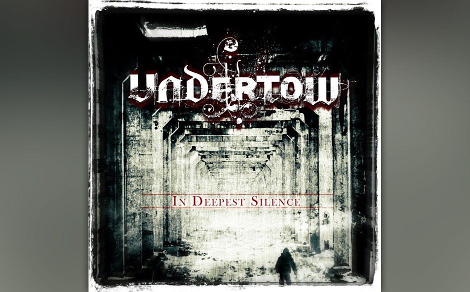Undertow - In Deeptest Silence