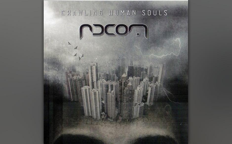 Nacom - CRAWLING HUMAN SOULS