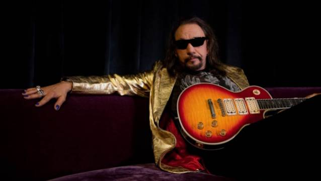 Ace Frehley 2009