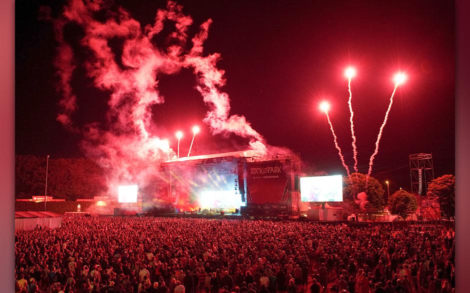 Rock im Park 06.-09.06.2014