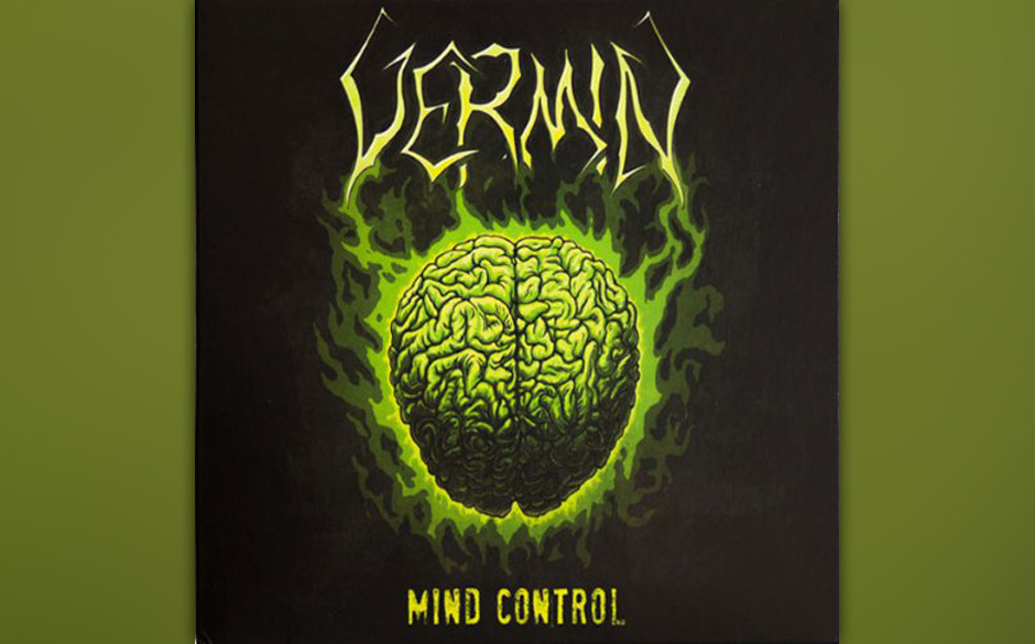 Vermin - MIND CONTROL