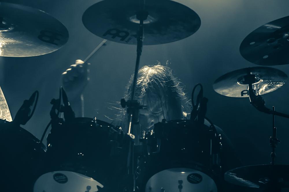 Kreator live, 19.10.2013, Metal Invasion Festival: Straubing