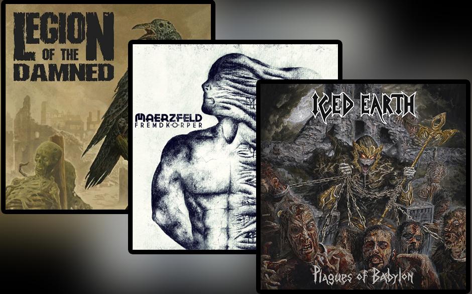 Die Alben der Woche vom 03.11.2014 >>>