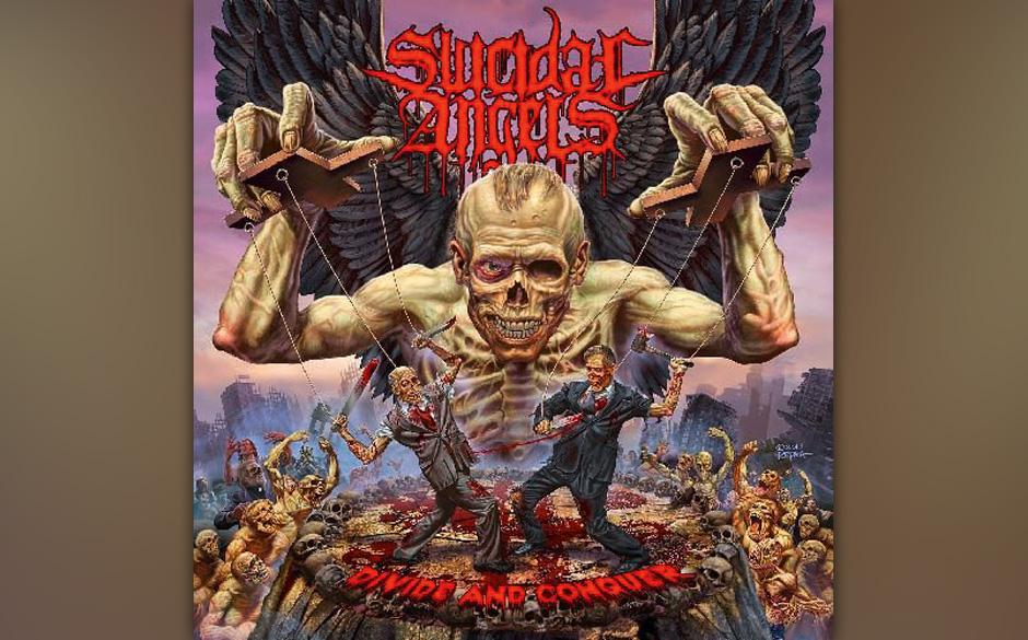 Die neuen Metal-Alben vom 10. Januar 2014