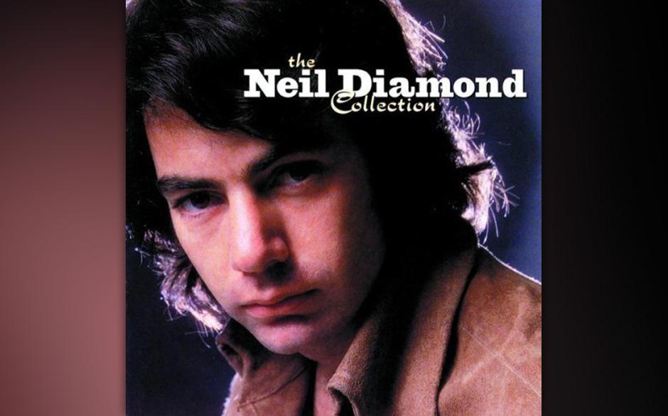 Welche Schmuckstücke verbergen sich in der Plattensammlung deiner Eltern? Neil Diamond, Ann Murray und Elvis Presley.