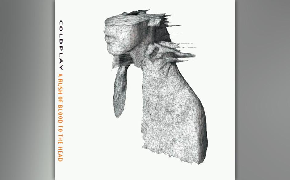 Empfiehl eine Platte, die nicht dem Metal-Genre zuzuordnen ist! Coldplay A RUSH OF BLOOD TO THE HEAD.