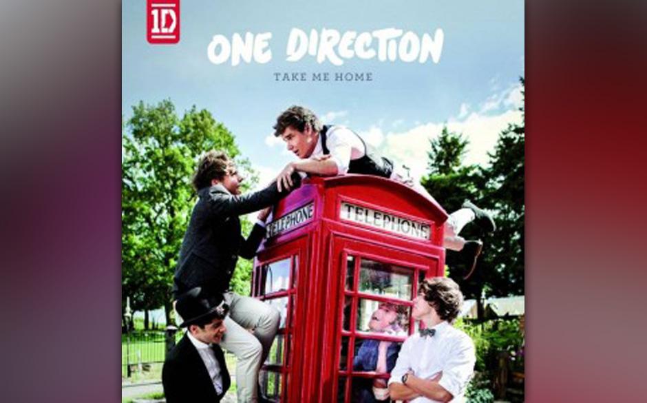 Welches Album würdest du deinem Todfeind andrehen? One Direction TAKE ME HOME.