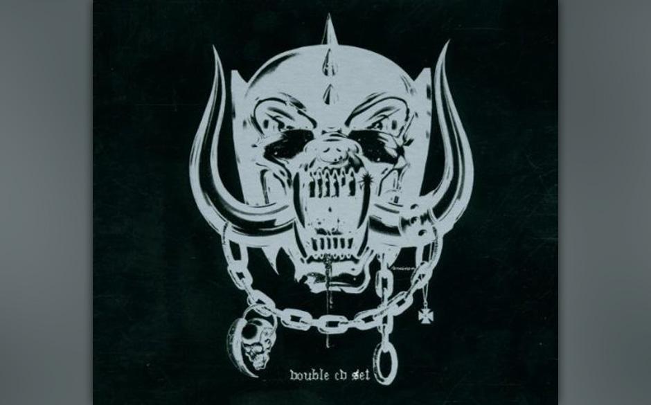 Die 33 besten Metal-Alben von 1984