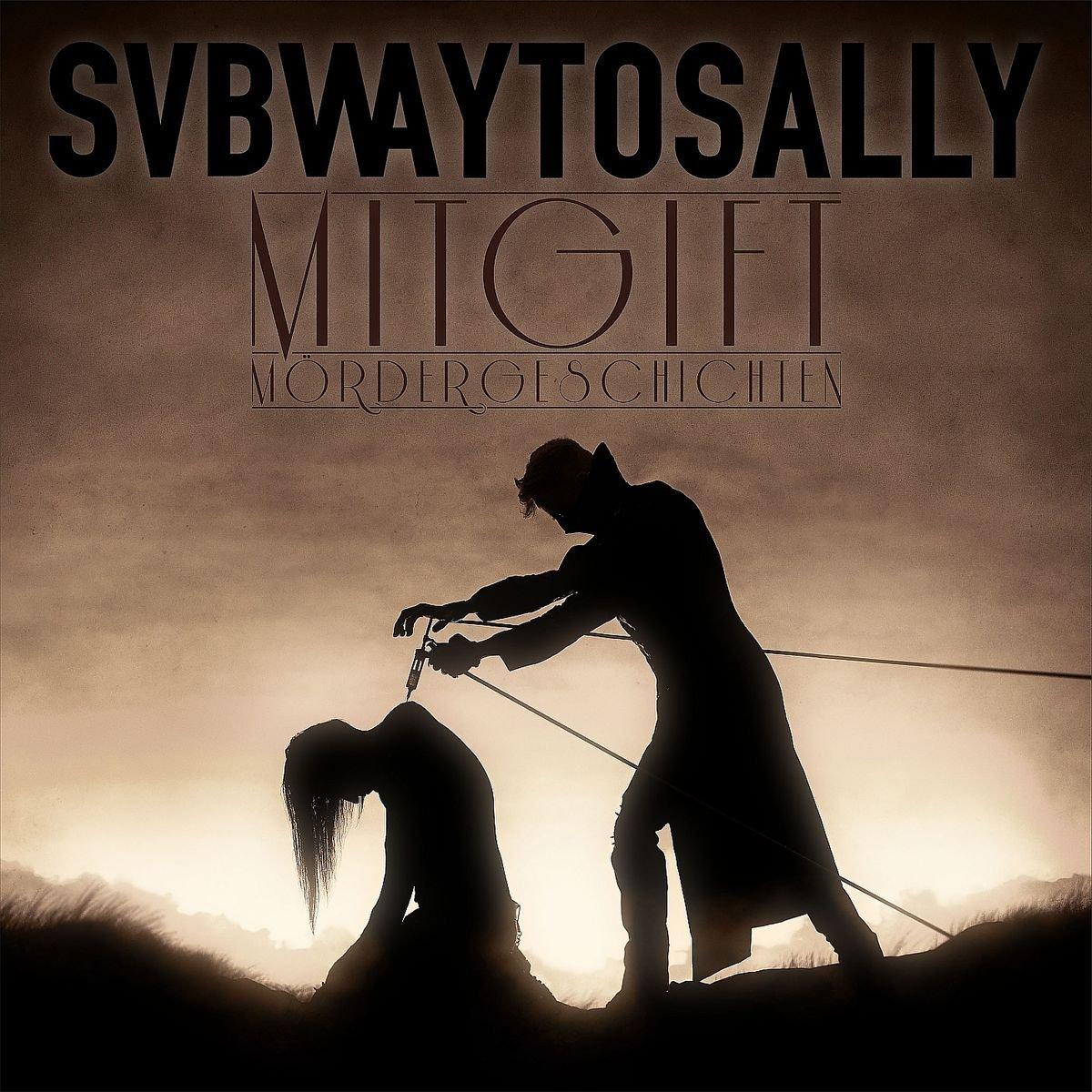 Die Hörprobe: So klingt das neue Subway To Sally-Album MITGIFT >>>
