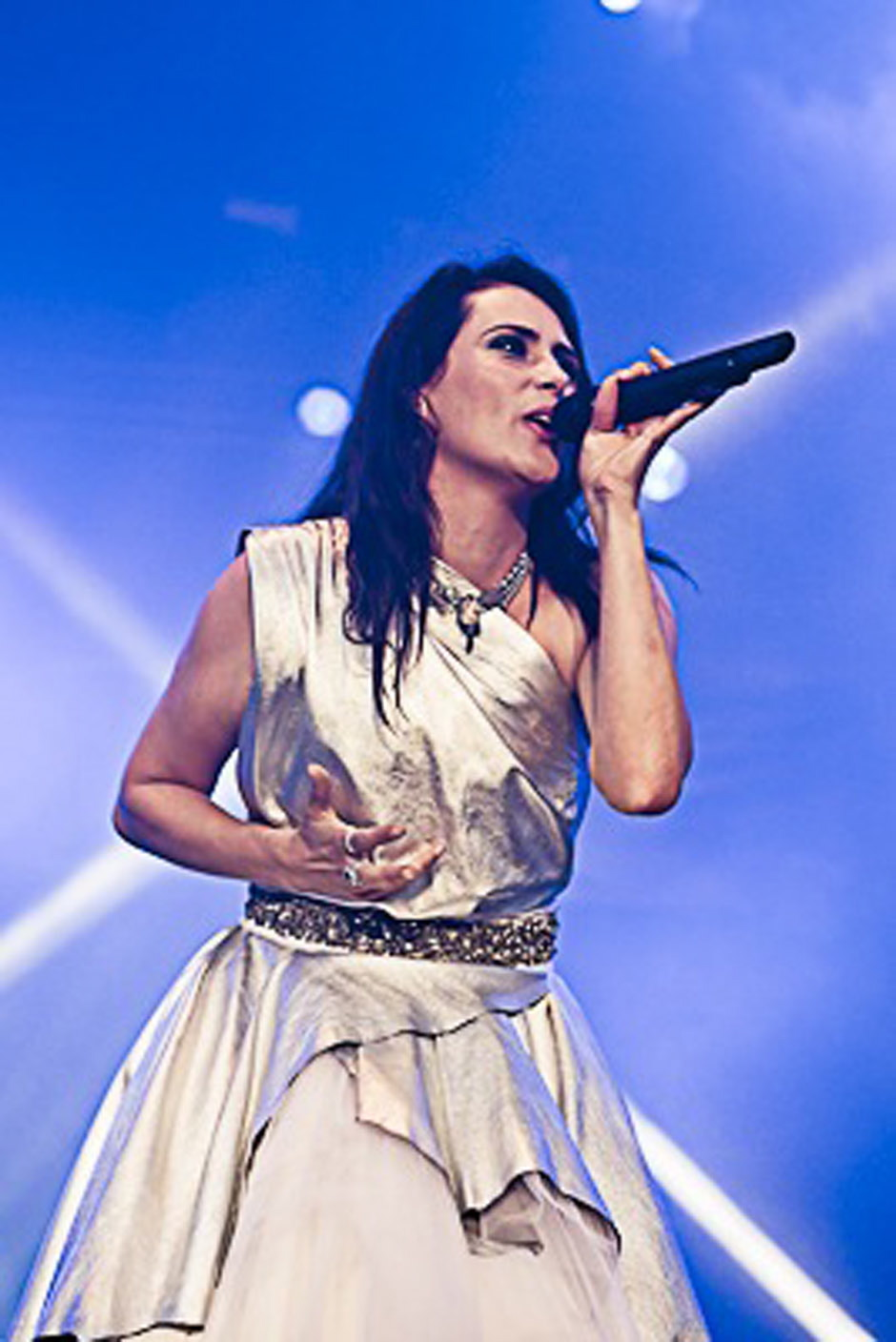 Within Temptation live, Summer Breeze 2012