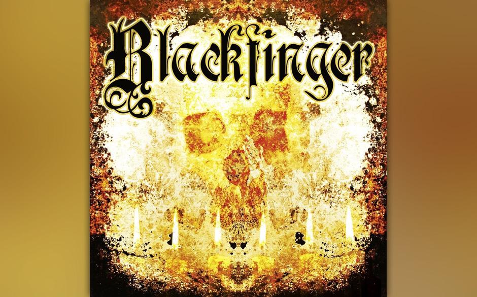 Blackfinger - Blackfinger