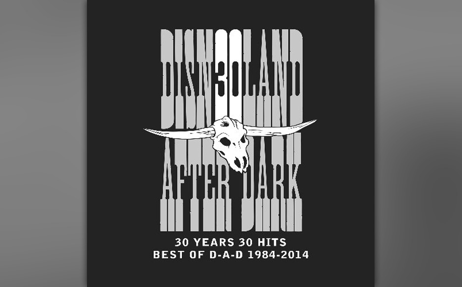 D-A-D - 30 Years 30 Hits