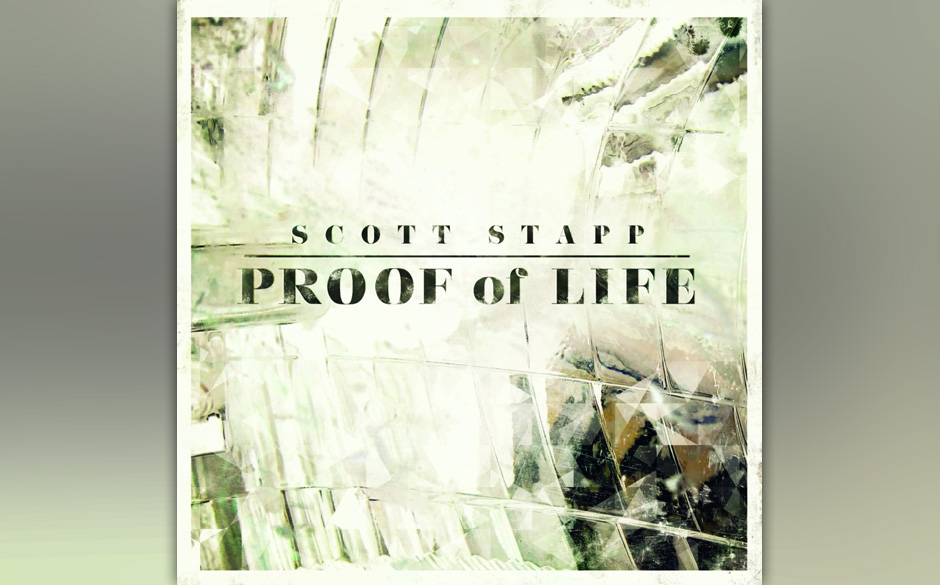 Scott Stapp - Proof Of Life