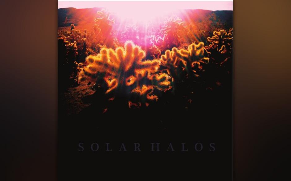 Solar Halos - Solar Halos