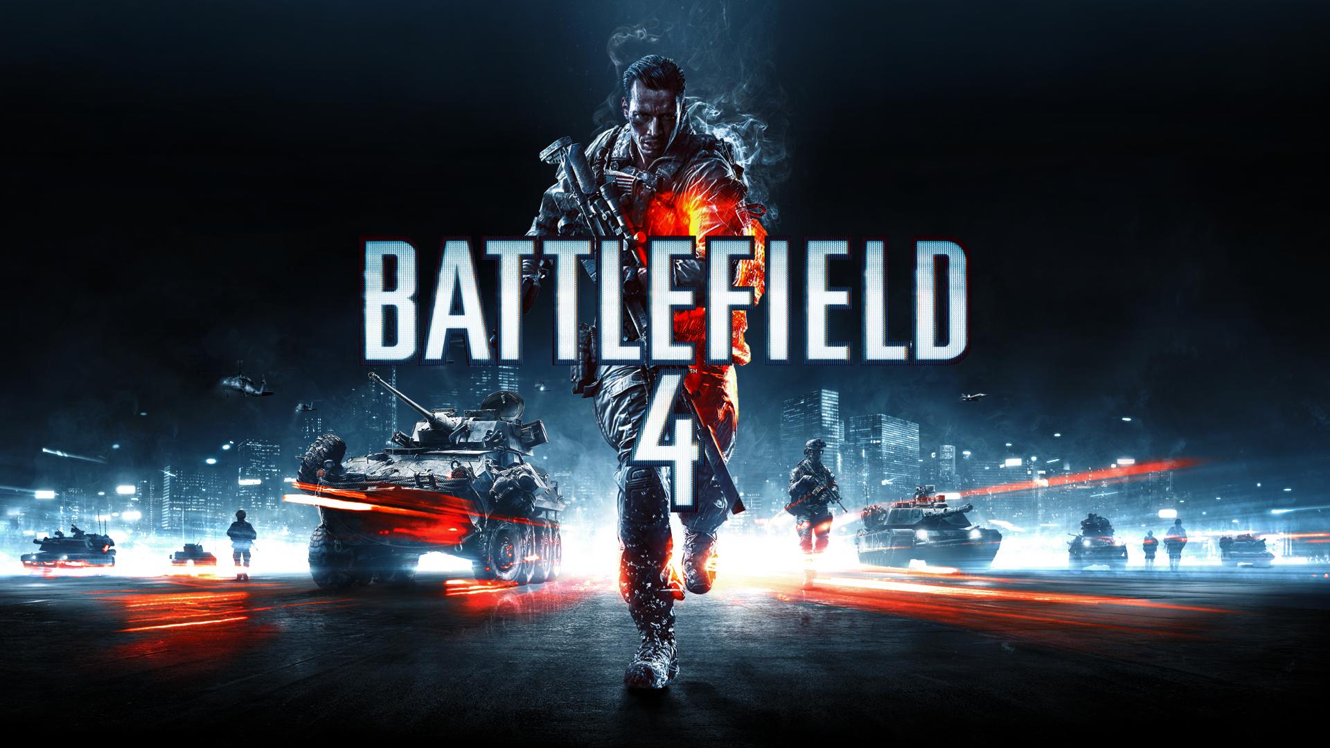 kritik zu battlefield 4
