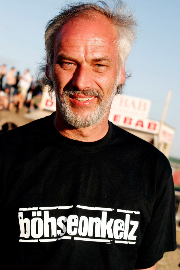 Böhse Onkelz, Abschiedskonzert 2005