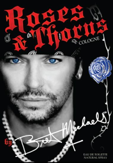 Bret Michaels: Roses & Thorns