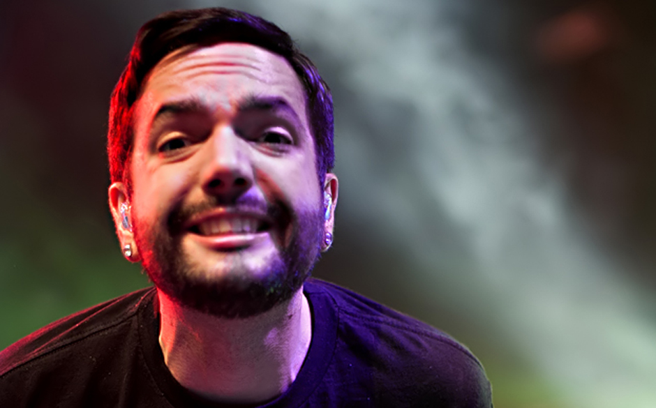 A Day To Remember live, 04.02.2014, Offenbach