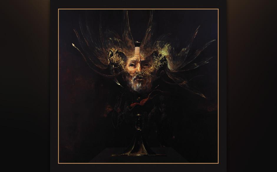 Behemoth THE SATANIST