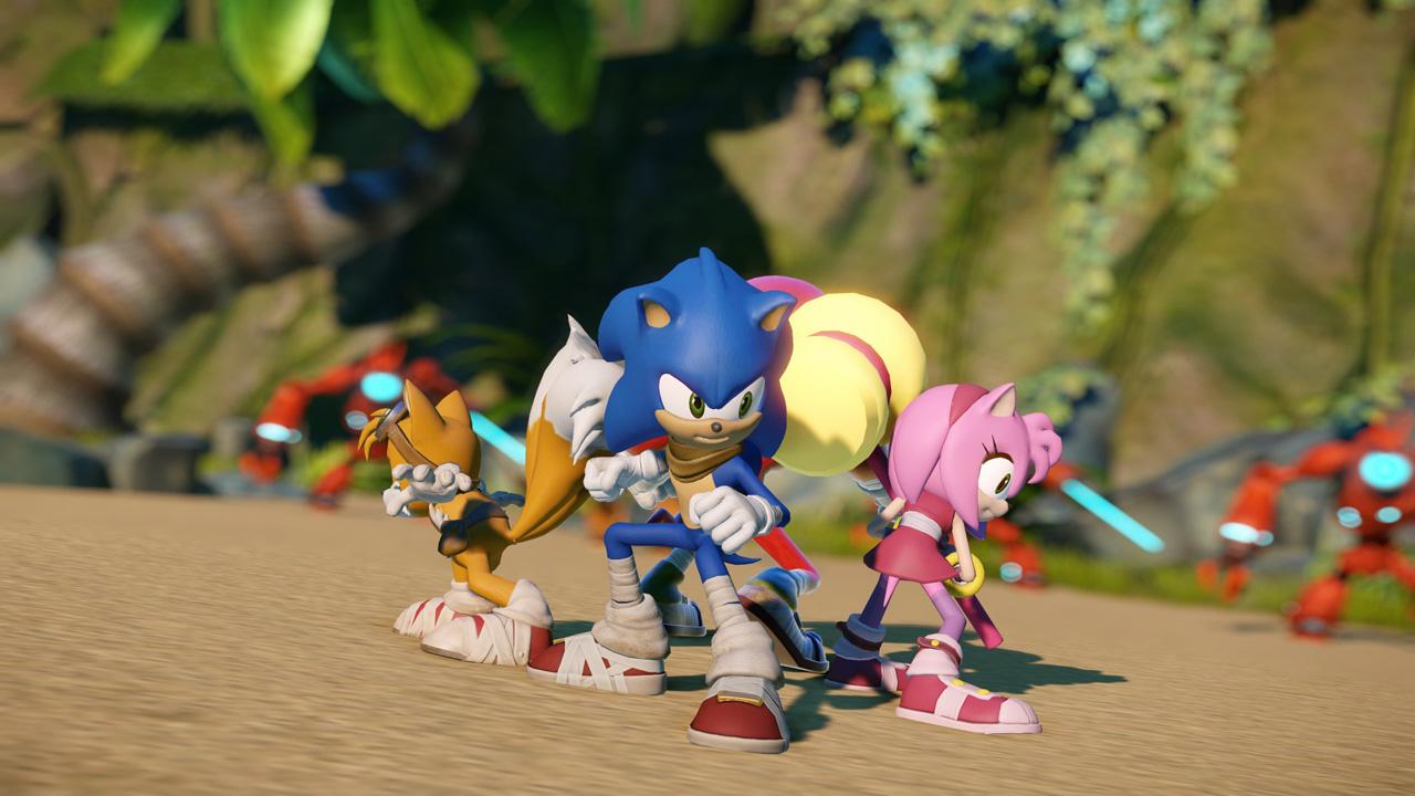 Sonic Boom: Neues Charakter-Design verwirrt Fans