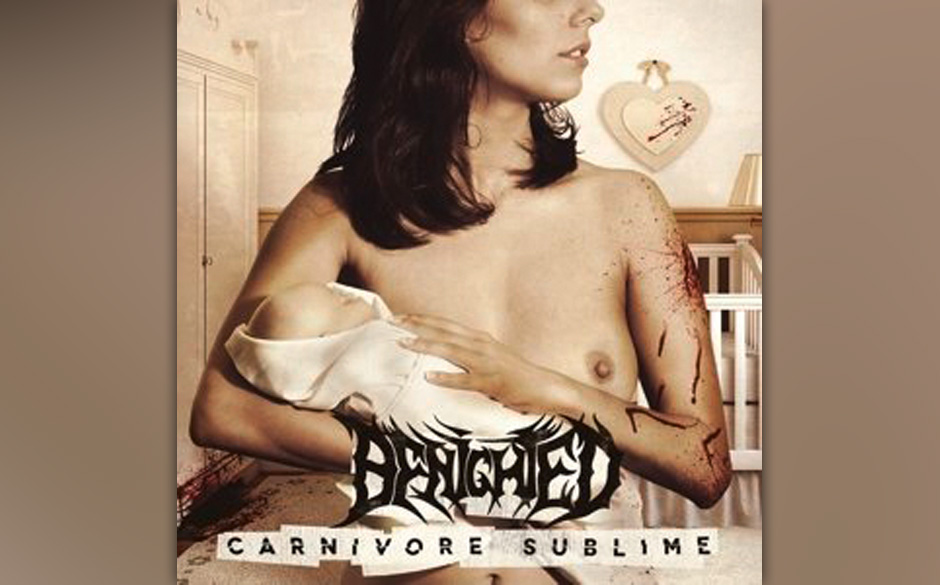 Benighted . Carnivore Sublime